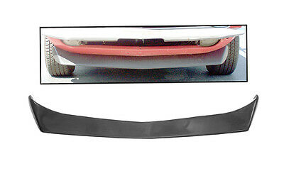 1970 Ford Mustang Front Spoiler Plastic