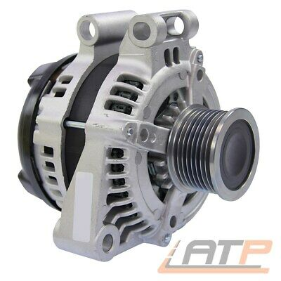Lichtmaschine Generator 150-A Land Rover Discovery 3 2.7 Td Bj 04-09