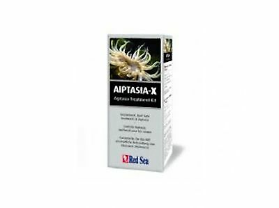 Red Sea Aiptasia-X Anemone elimination reef safe aquarium treatment 60ml 500ml