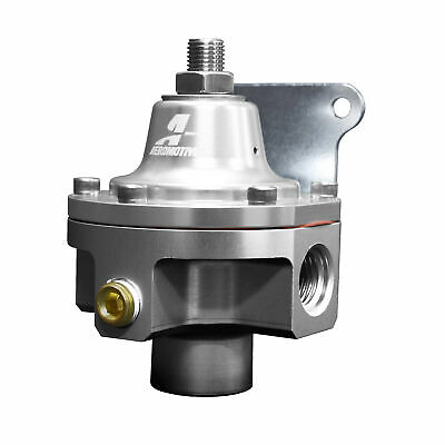 Aeromotive Adjustable Side-Draft Carburettor Ultra Low Fuel Pressure Regulator