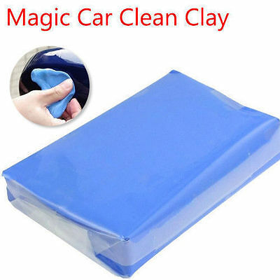 New Magic Car Truck Auto Vehicle Bar Clean Mud Clay Cleaning Mate Wash Cleaner