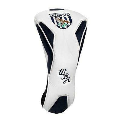 West Bromwich Albion F.C - Executive Driver Head Cover