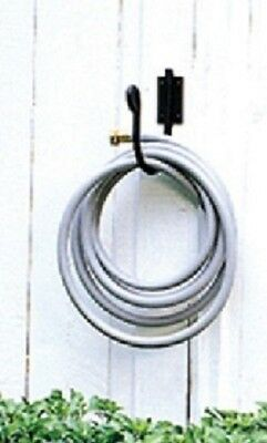 Wrought Iron Hose Holder - Wall Mount