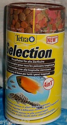 Tetra Cichlid Selection 250 Ml