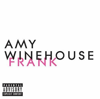 Amy Winehouse - Frank [Deluxe Edition] [2 Discs] [New CD] Explicit, Deluxe Ed