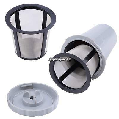 Replacement Part for KEURIG My K-Cup Reusable Coffee Filter FULL 3 SET For B30
