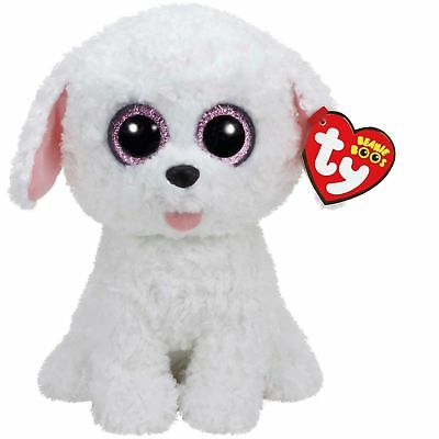 Ty Beanie Babies 37065 Boos Pippie the Dog Boo Buddy
