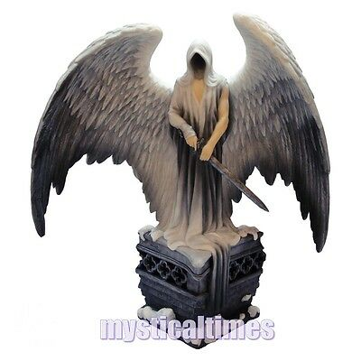 New Guardian Angel L Williams  Figurne Ornament From Nemesis Now With Free Post