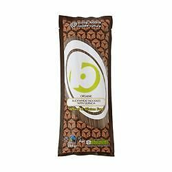 King Soba Buckwheat Noodles with Quinoa 250 g