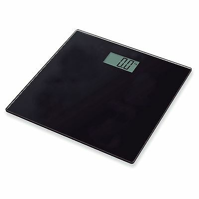 150kg Digital Electronic Glass Lcd Weighing Body Scales Bathroom Helps Lose Fat
