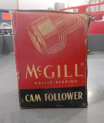 "McGill Bearings 3"" Diameter CAM FOLLOWER CFH 3 S (#15-KH)"