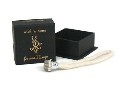 Ashleigh & Burwood Small Premium Fragrance Lamp Replacement Catalytic Stone Wick