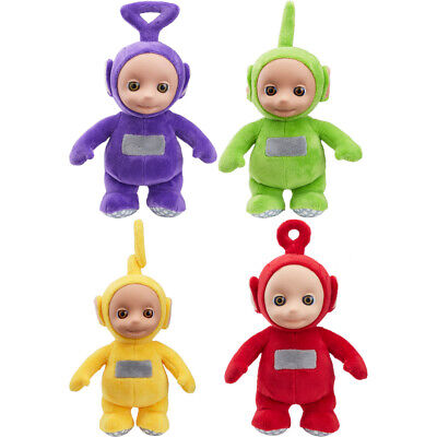 Teletubbies Talking Soft Toy Choice of Characters One Supplied NEW