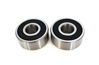Boss Bearing Converted 3/4' Inch Axle Front Wheel Bearing Kit for Harley-Davidso