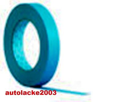 2 Rouleaux 3M 3434 Scotch Bleu Ruban de jante 07899 48 mm x 50 m