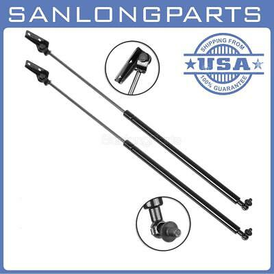 2 10546 10545 Rear Hatch Lift Support Gas Spring Prop For Geo Metro Suzuki Swift