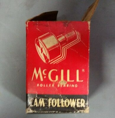 McGill MCFR 40 S  Cam Follower (#28-KH)