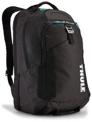 Thule Crossover 32L Laptop Backpack Black