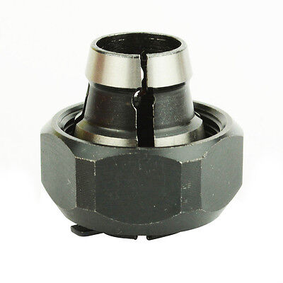"Big Horn 19694 1/2"" Router Collet Replaces Porter Cable 42950"