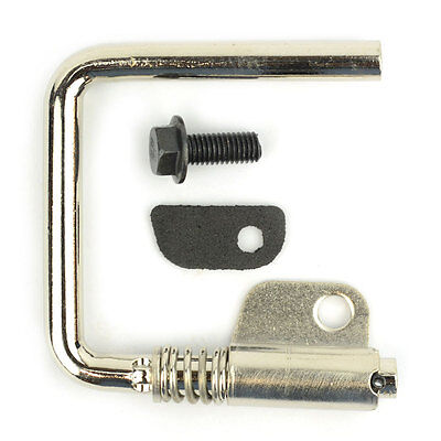 Spring Loaded Rafter Hook/Retractable Nail Gun Hanger Hitachi NR83A2 - M745H1W