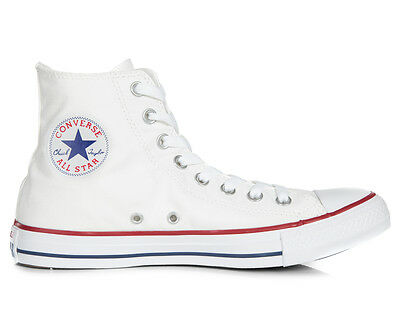 Converse Chuck Taylor All Star - Optic White