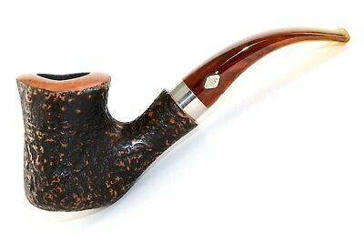 "BREBBIA "" Naif 7069 "" - Hand Made in Italy - 9mm Pfeife / Pipe"