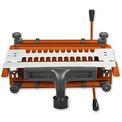 UJK TECHNOLOGY DOVETAIL JIG 506300 300mm Capacity 6-28mm Thickness of Material