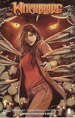 Witchblade #173 (Image Comics)