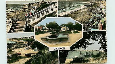 44* THARON    (CPSM petit format)                            MA53-0887