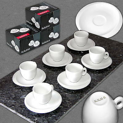 8tlg espresso set tasse untertasse espressotasse becher porzellan kaffeetasse eur 19 95. Black Bedroom Furniture Sets. Home Design Ideas