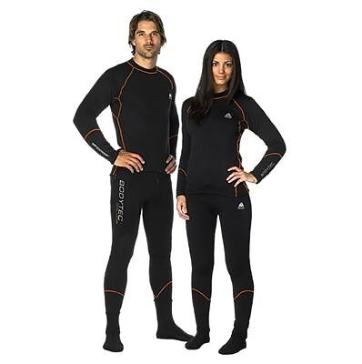 Waterproof BodyTec DUAL Fleece Hose + Pullover  2013 - Unterzieher