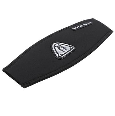 Waterproof Wally - Neoprenschutz Maskstrap für Maskenband 389.010