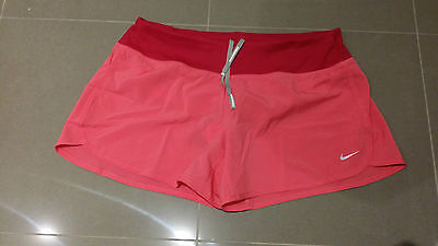 "Nike Women's 4"" Rival Lined Running Shorts"