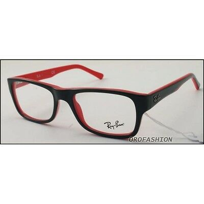 Sehbrille Ray Ban RX5268 - Farbe 5180 Groesse 48-17