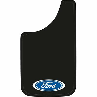 Plasticolor New Set of 2 Mud Flaps Front or Rear Driver & Passenger Side Pair