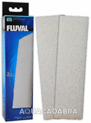 Fluval U4 Sponge Foam Genuine Internal Replacement Filter Pad Media Fish Tank