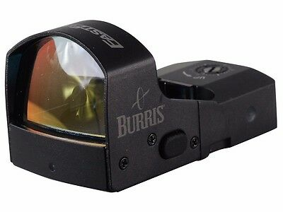 New 2019 Burris FastFire III Red-Dot Reflex Sight 3 MOA Dot No-Mount 300235