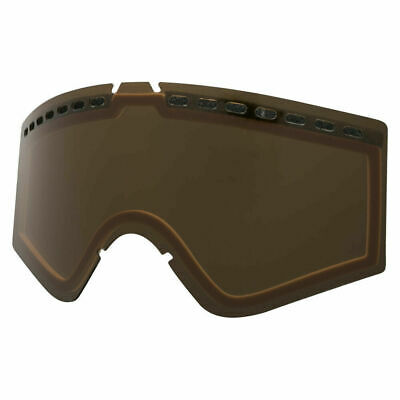 Electric EGV.K Spare Replacement Lens -Bronze Yellow Clear Jet Black