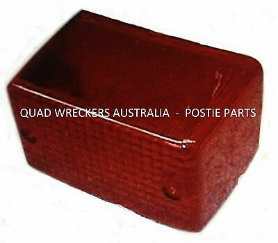 Honda Ct 110 Postie Tail Light Lens New