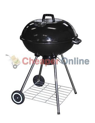 """Pagoda Kettle Charcoal BBQ / barbeque 22"""""""