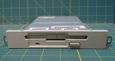 "TEAC FD-235HG 19307773-25 Internal 3.5"" Floppy Drive with Face Plate for Compaq"