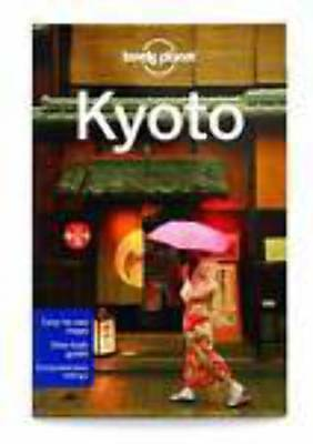 Kyoto Lonely Planet Travel Guide