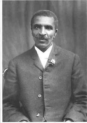 George Washington Carver - African American