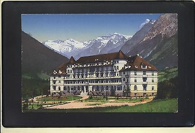 Colle Isarco (Bz) Palace Hotel E Wielandhof  (A006)