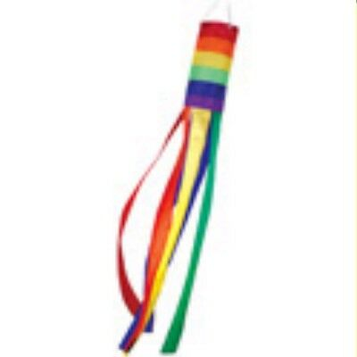 Gay Pride Rainbow Windsock Wholesale Lot of 50
