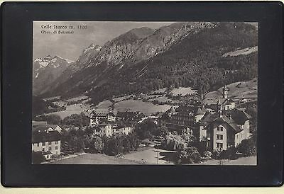 Colle Isarco (Bz)  Vista Paese  (A196)