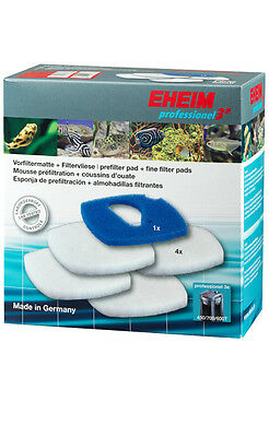 EHEIM Fine and coarse filter pads for mechanical and biological 2616760