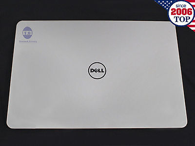 Dell Inspiron 15 7537 LCD BACK COVER LID 7K2ND 07K2ND 60.47L03.012
