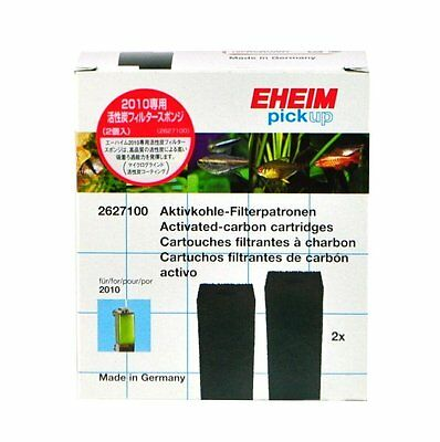 EHEIM arbon cartridge for adsorptive filtration - 2627100