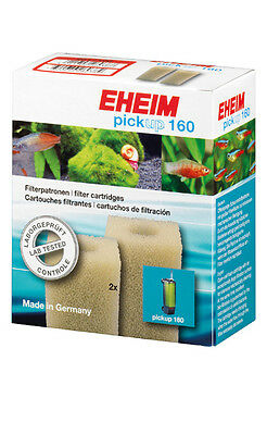 Eheim Filter cartridges for mechanical and biological filtration 2617080
